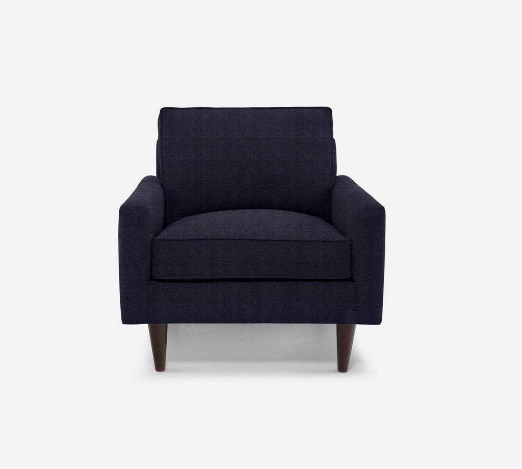 Holland Chair - Stardust - Midnight