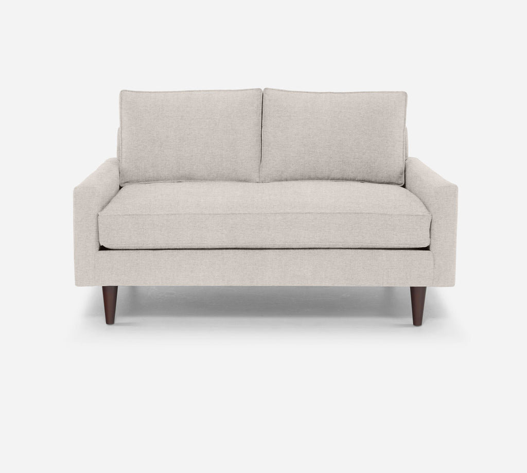 Holland Loveseat - Coastal - Sand