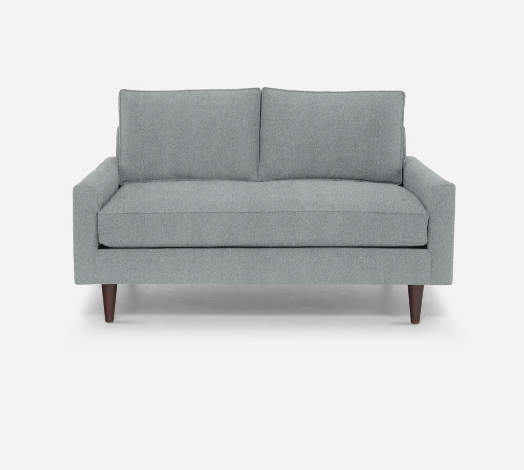Holland Loveseat - Dawson - Capri