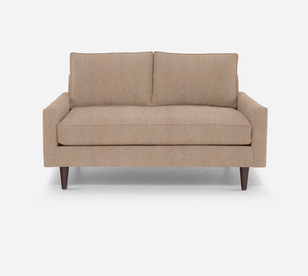 Holland Loveseat - Kenley - Ecru