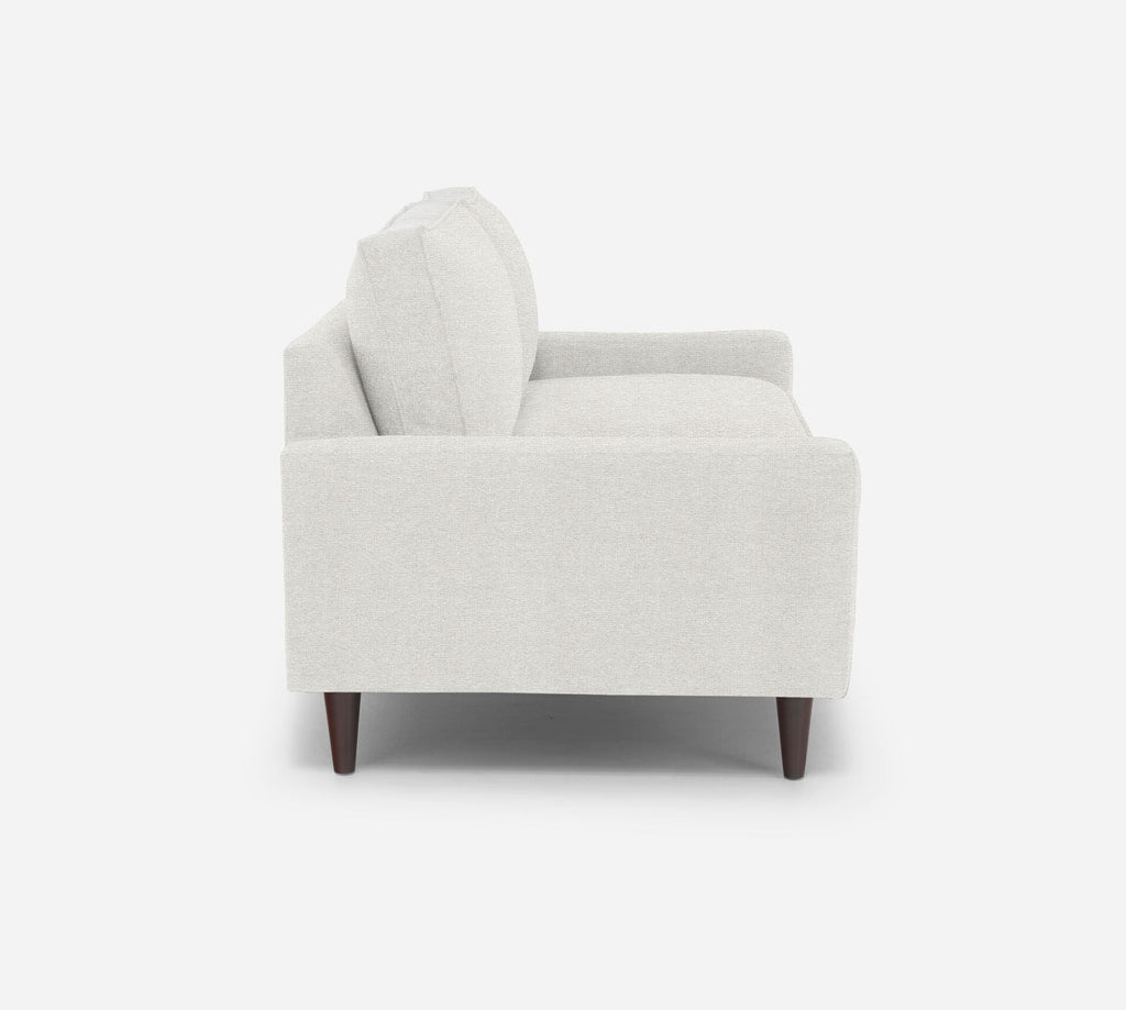 Holland Loveseat - Stardust - Ivory