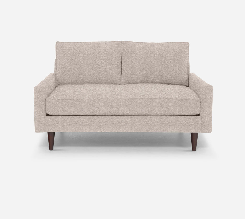 Holland Loveseat - Stardust - Oatmeal