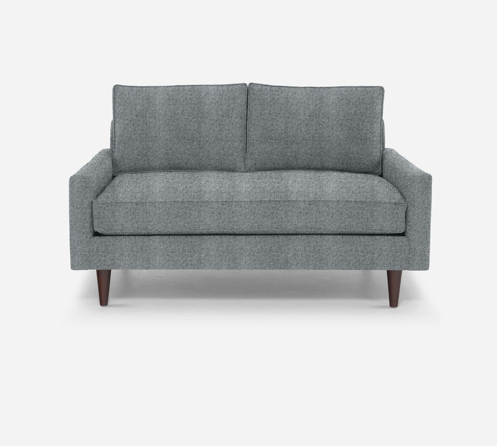 Holland Loveseat - Theron - Haze