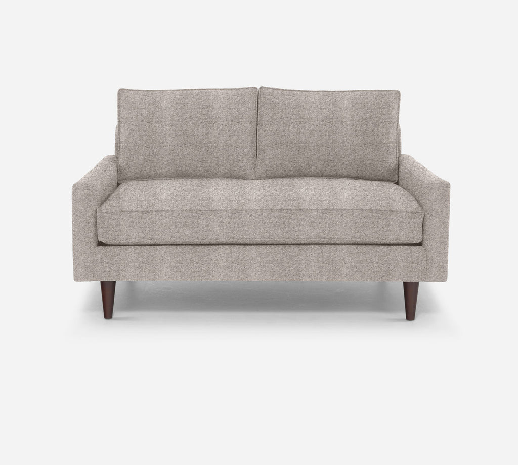 Holland Loveseat - Theron - Oyster