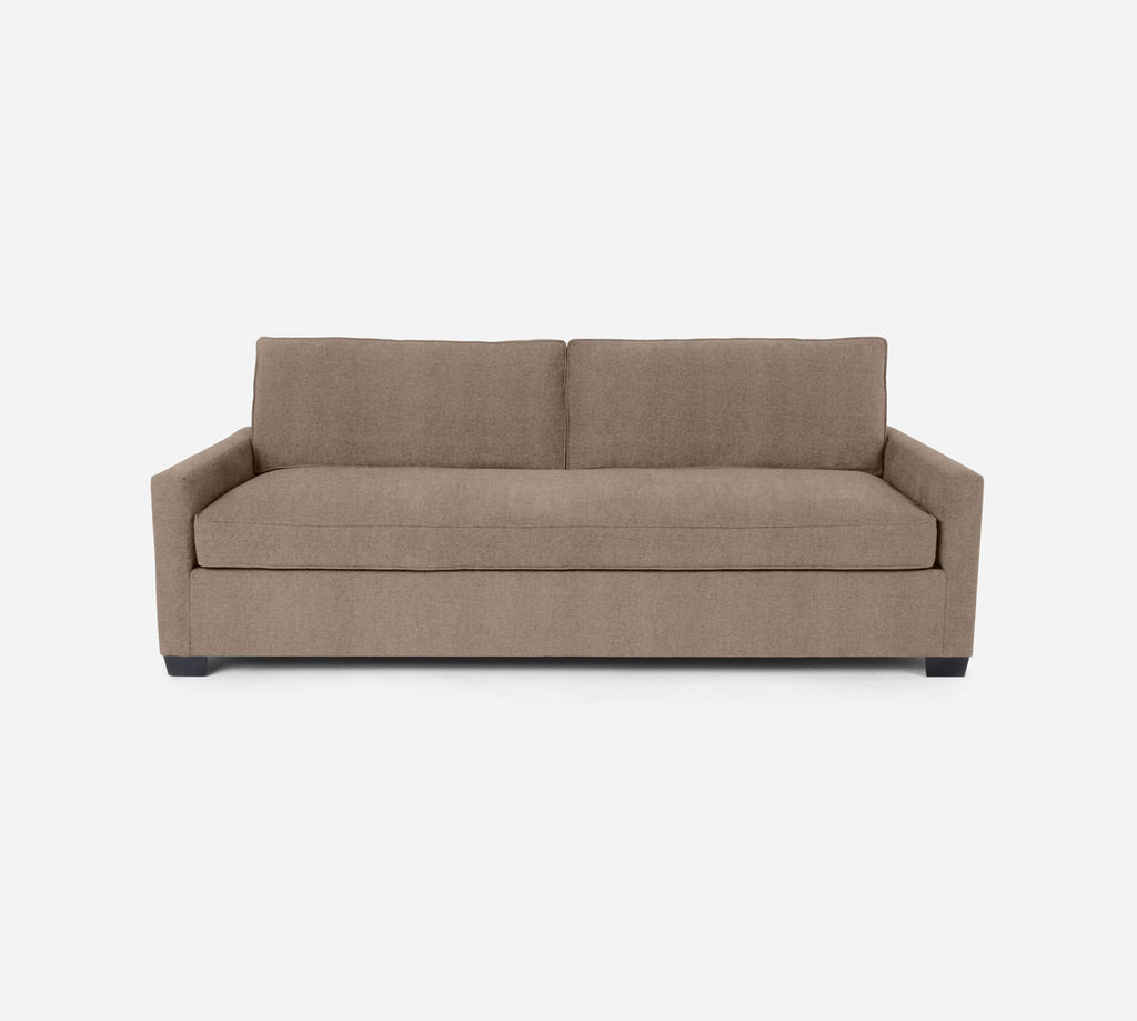 Holland 2 Seat Sleeper Sofa - Coastal - Cashew