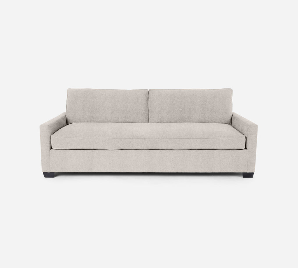 Holland 2 Seat Sleeper Sofa - Coastal - Sand