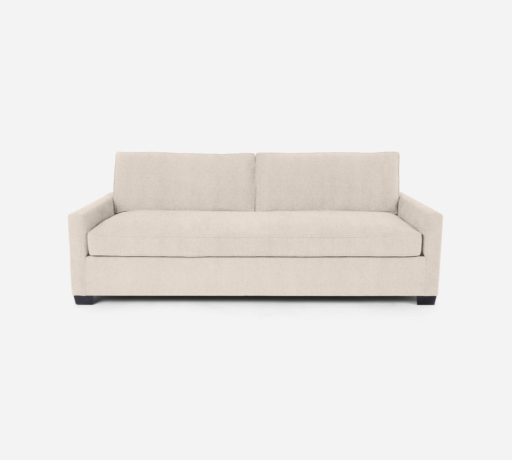 Holland 2 Seat Sleeper Sofa - Kenley - Canvas