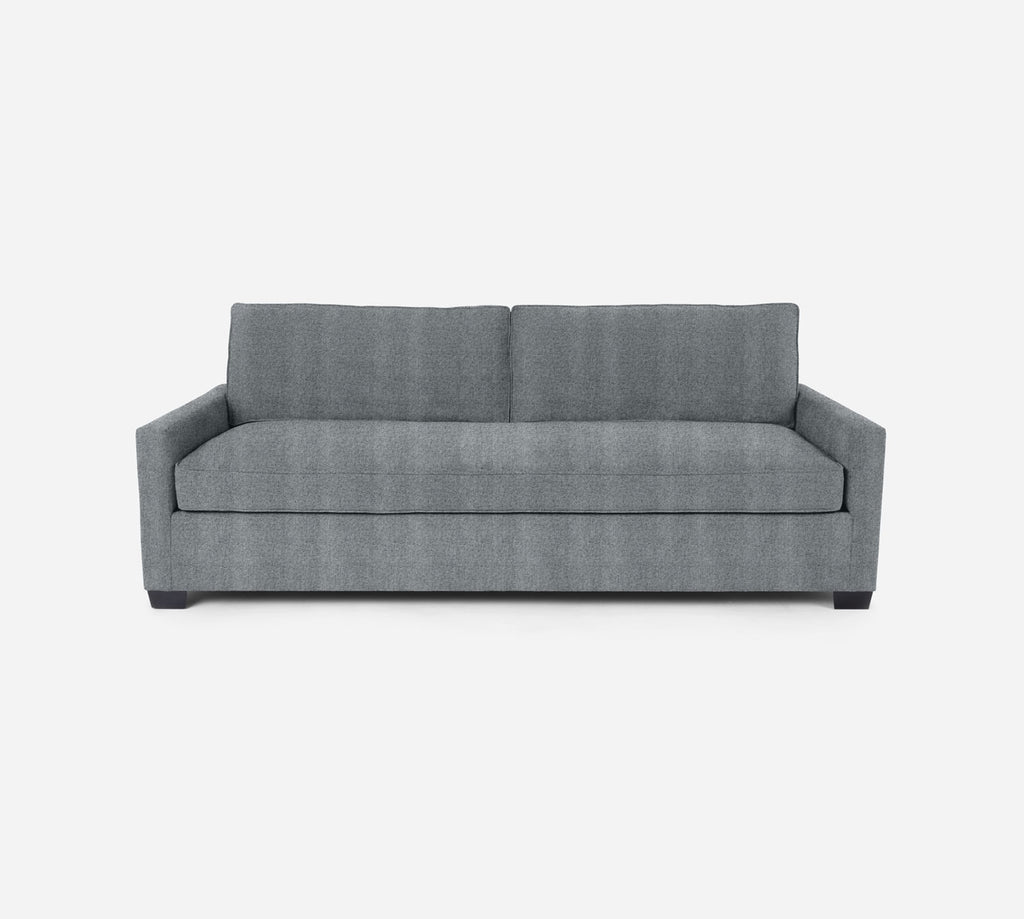 Holland 2 Seat Sleeper Sofa - Theron - Haze