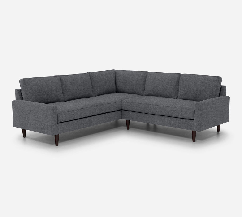 Holland RAF Corner Sectional - Coastal - Steel