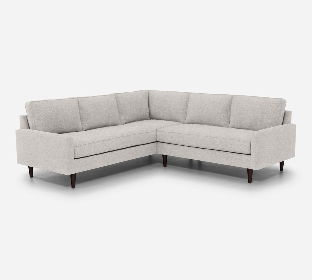 Holland RAF Corner Sectional - Heritage - Ivory