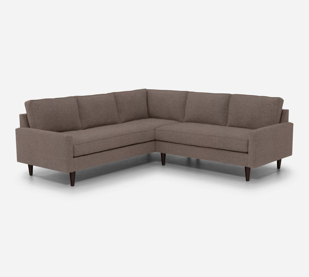 Holland RAF Corner Sectional - Heritage - Pebble