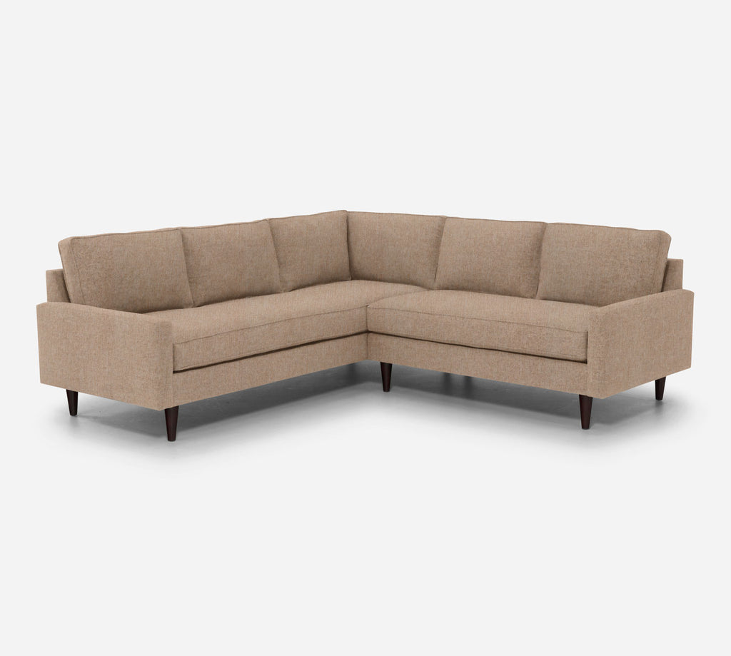 Holland RAF Corner Sectional - Kenley - Ecru
