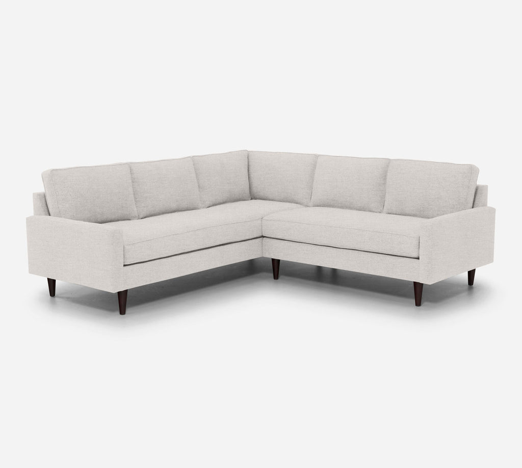 Holland RAF Corner Sectional - Key Largo - Oatmeal