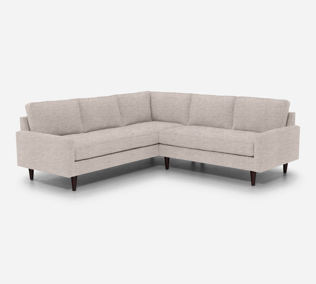 Holland RAF Corner Sectional - Stardust - Oatmeal