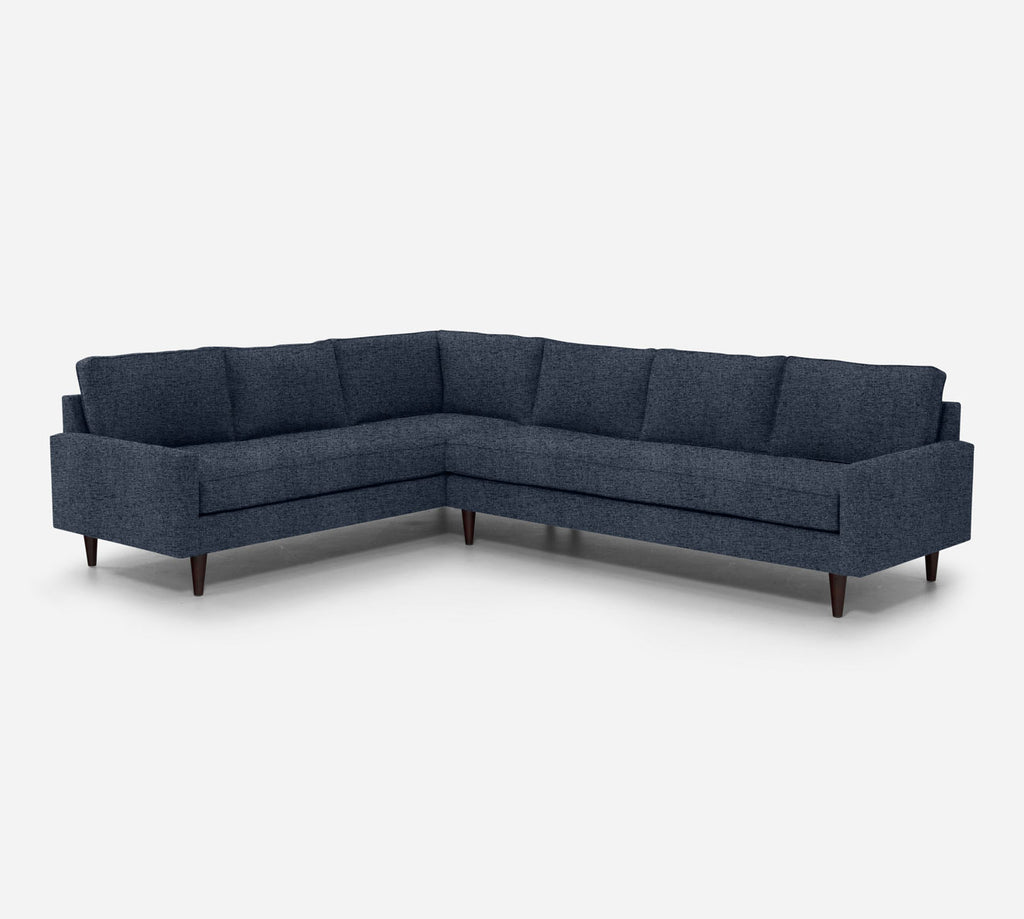 Holland RAF Large Corner Sectional - Theron - Baltic