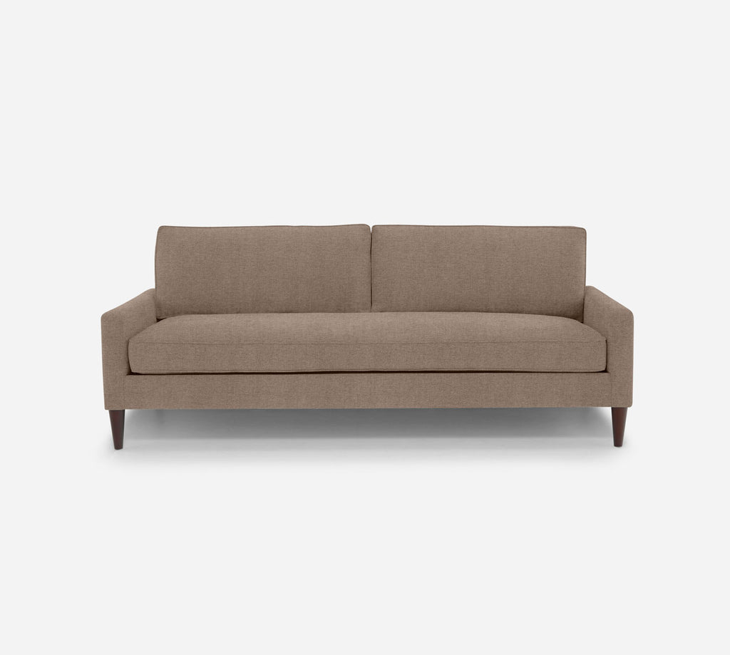 Holland 2 Seat Sofa - Coastal - Cashew