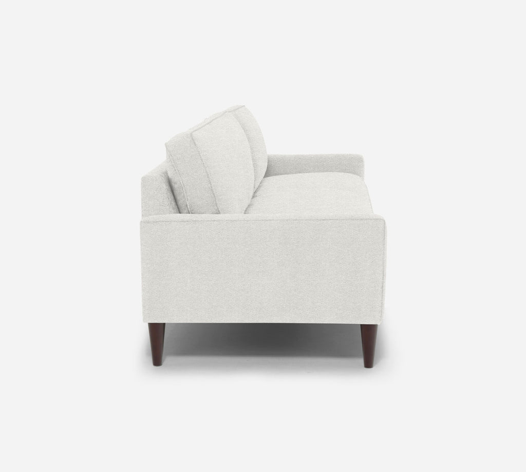 Holland 2 Seat Sofa - Stardust - Ivory