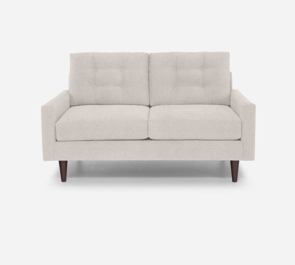 Taylor Loveseat - Heritage - Ivory