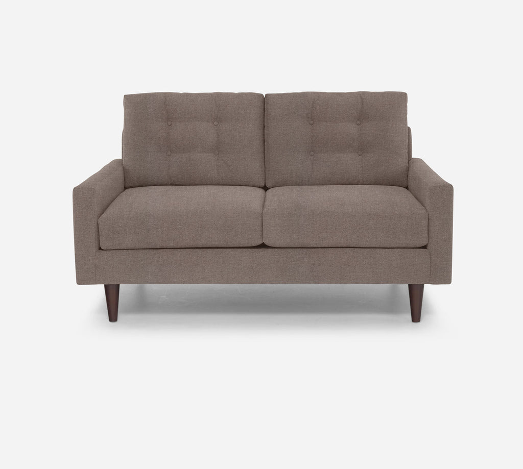 Taylor Loveseat - Heritage - Pebble
