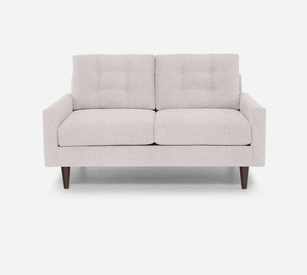 Taylor Loveseat - Key Largo - Oatmel