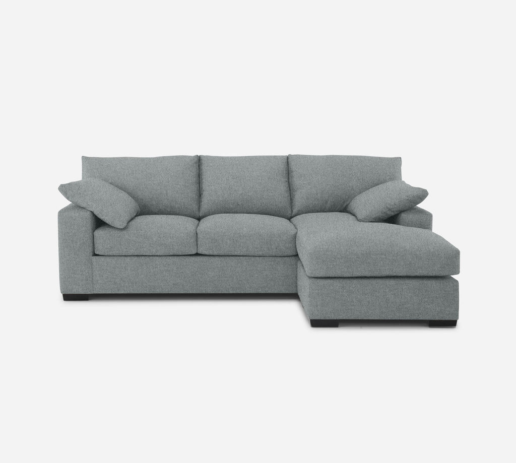 Kyle Sofa with Chaise- RHF - Dawson - Capri