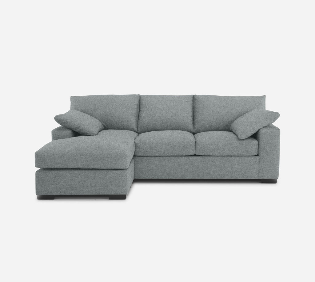 Kyle Sofa with Chaise- LHF - Dawson - Capri