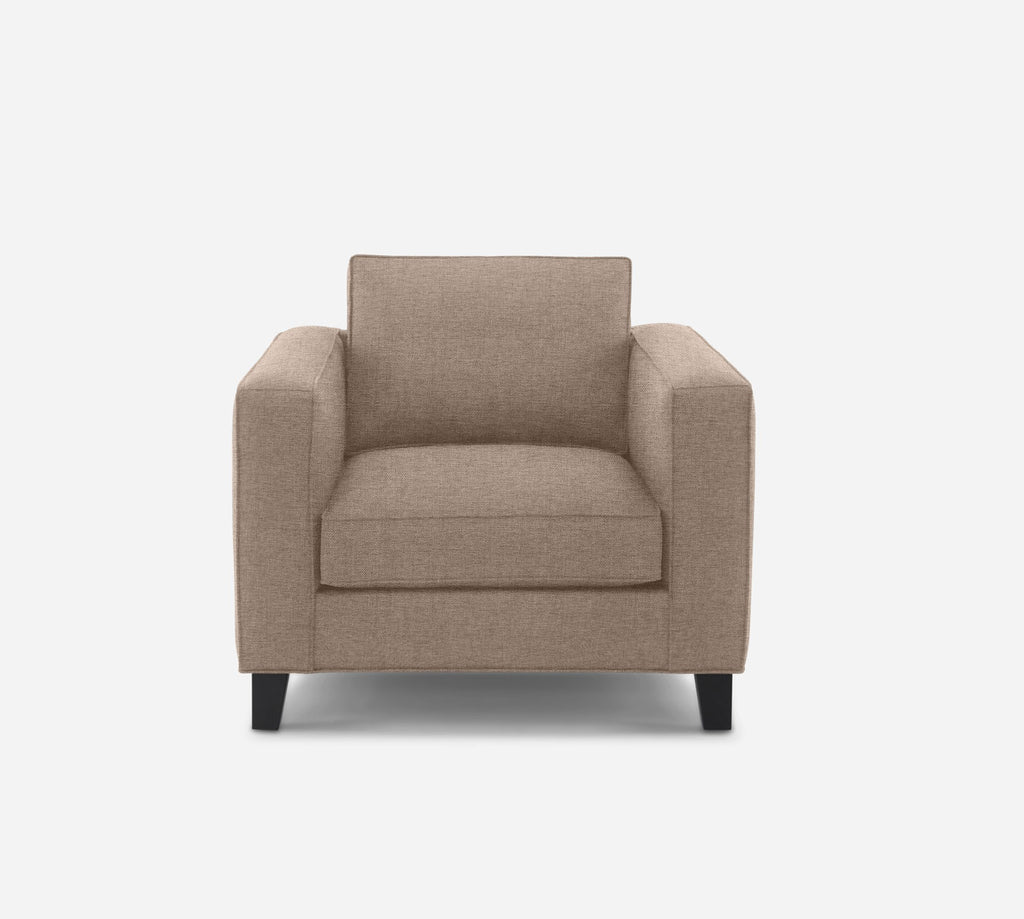 Remy Chair - Coastal - Cashew