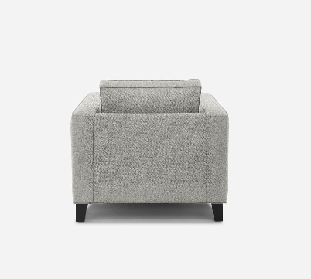 Remy Chair - Dawson - Oatmeal