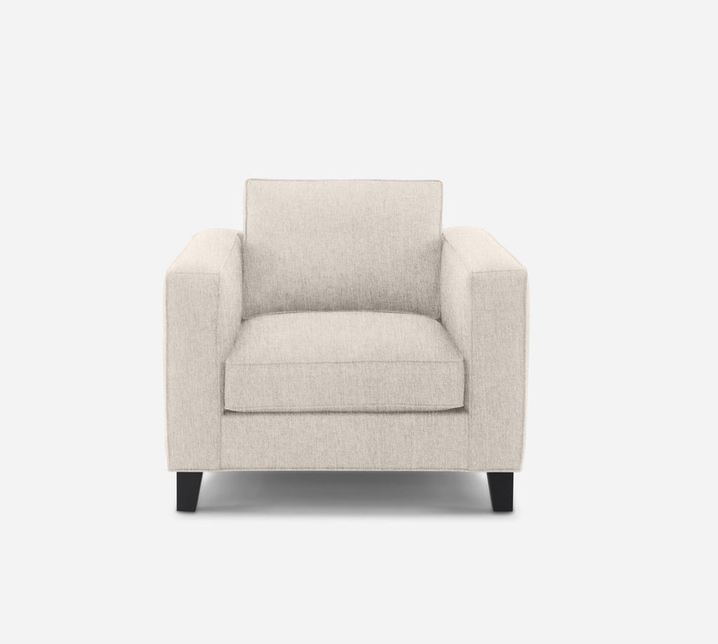 Remy Chair - Kenley - Canvas