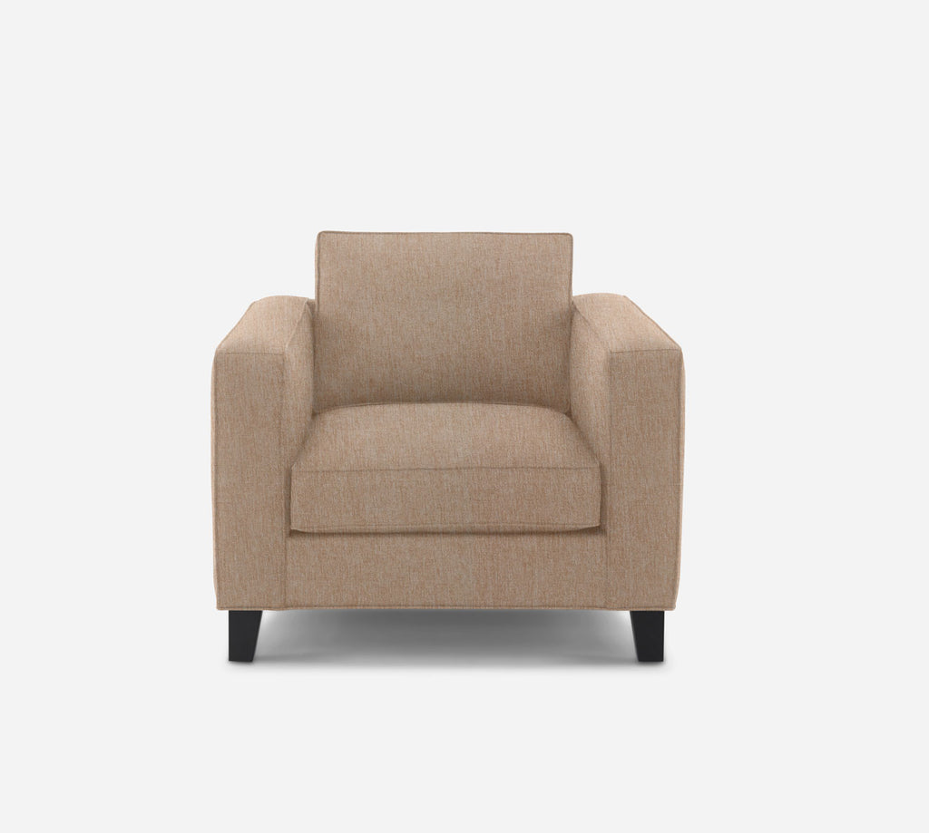 Remy Chair - Kenley - Ecru