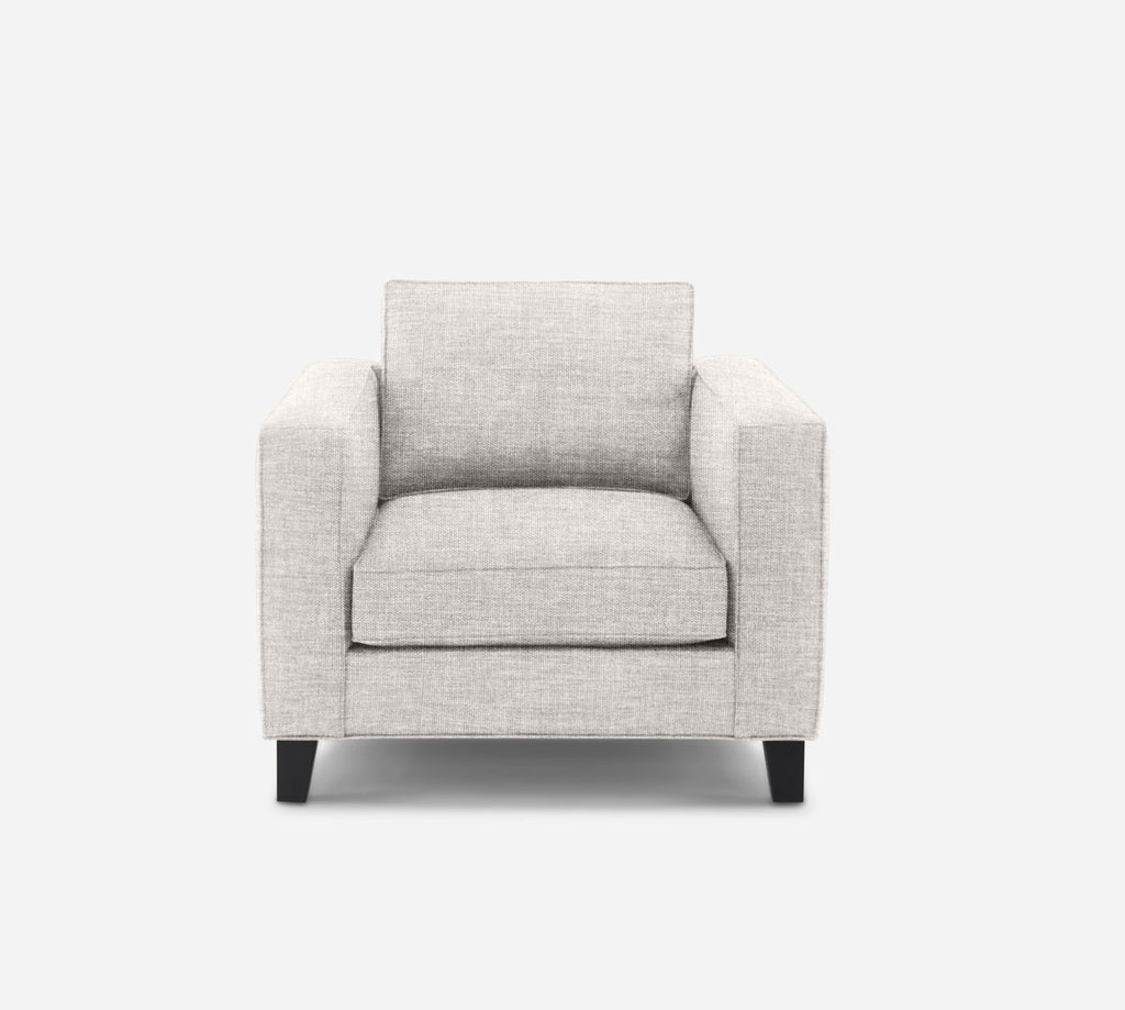 Remy Chair - Key Largo - Oatmeal