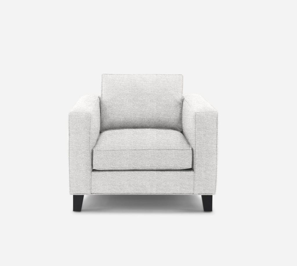 Remy Chair - Stardust - Ivory