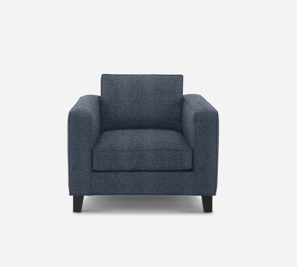 Remy Chair - Theron - Baltic