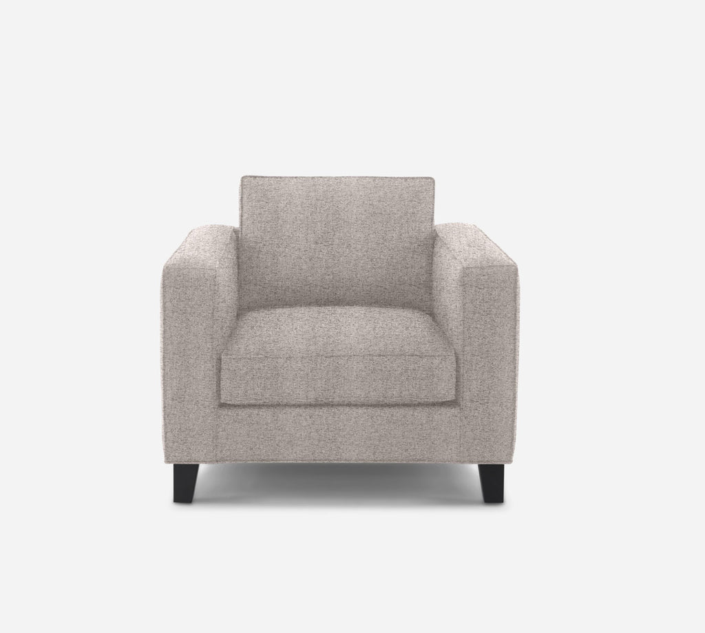 Remy Chair - Theron - Oyster