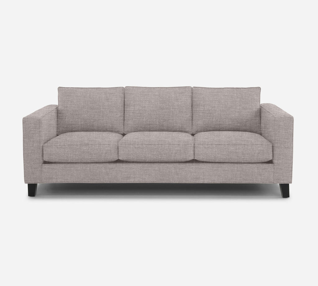 Remy 3 Seat Sofa - Key Largo - Almond
