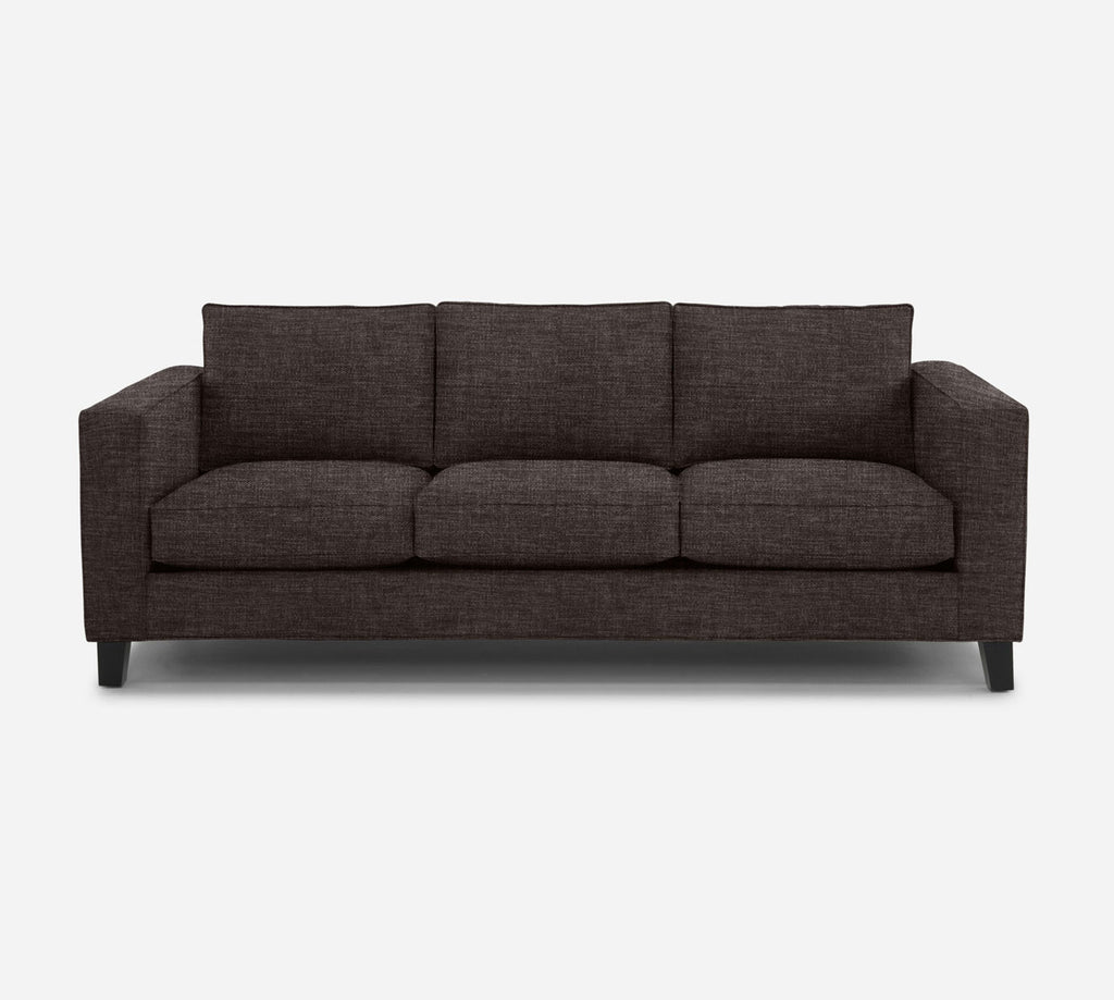 Remy 3 Seat Sofa - Key Largo - Mocha