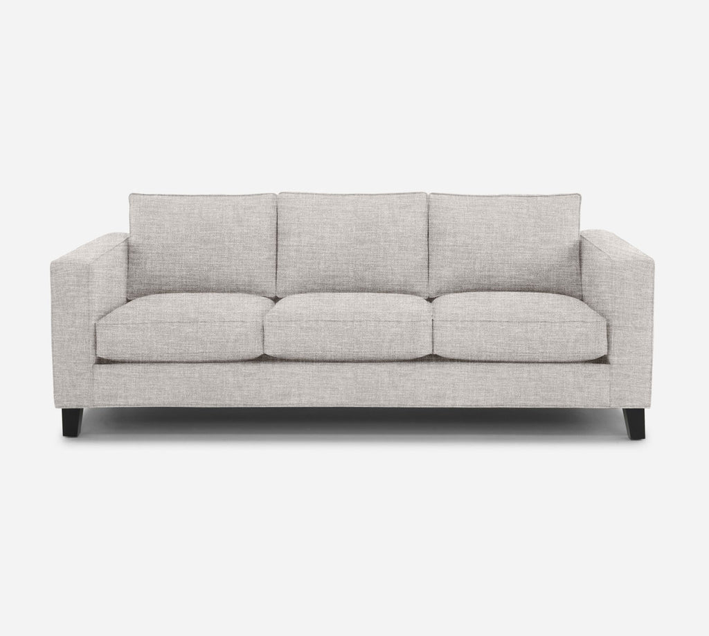 Remy 3 Seat Sofa - Key Largo - Oatmeal