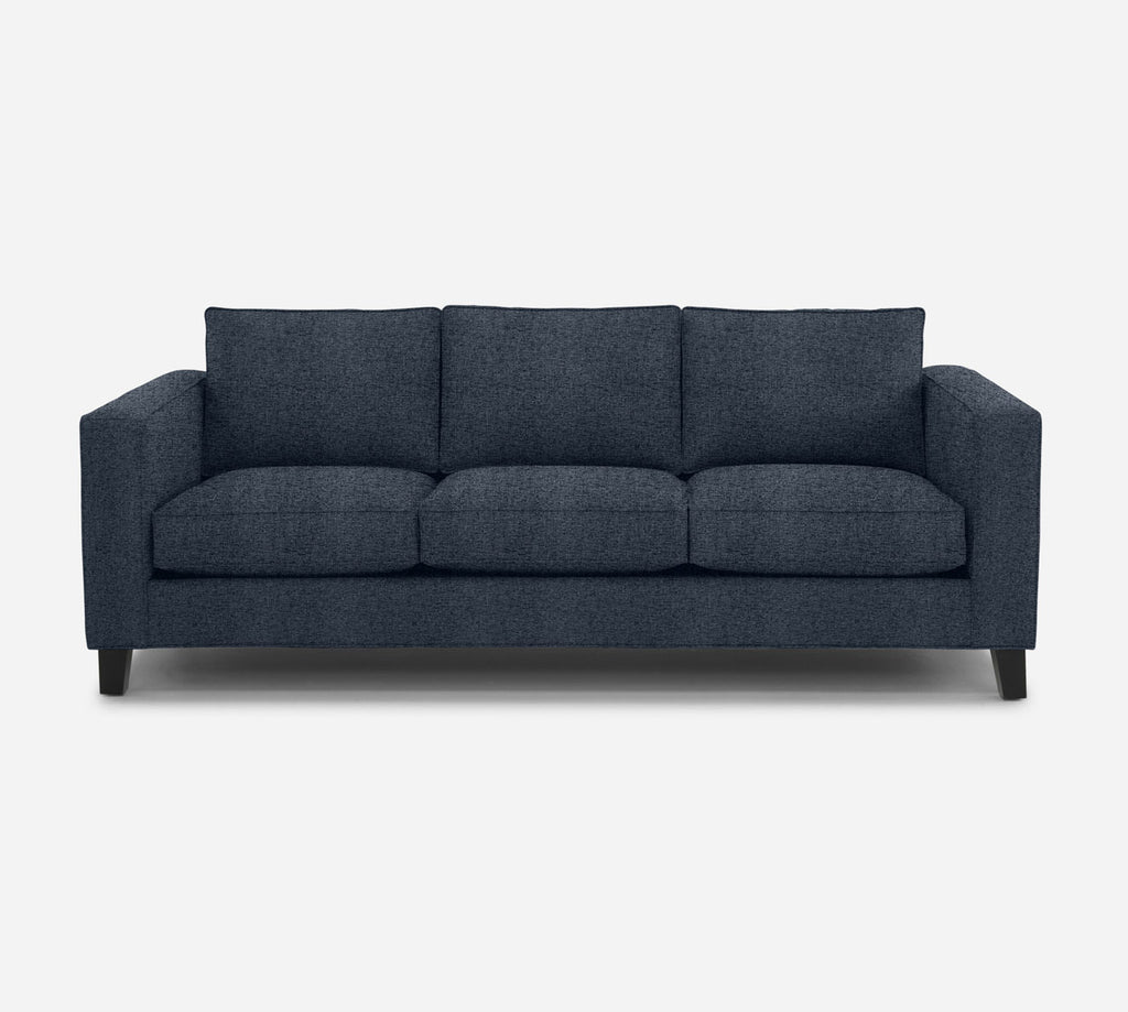 Remy 3 Seat Sofa - Theron - Baltic