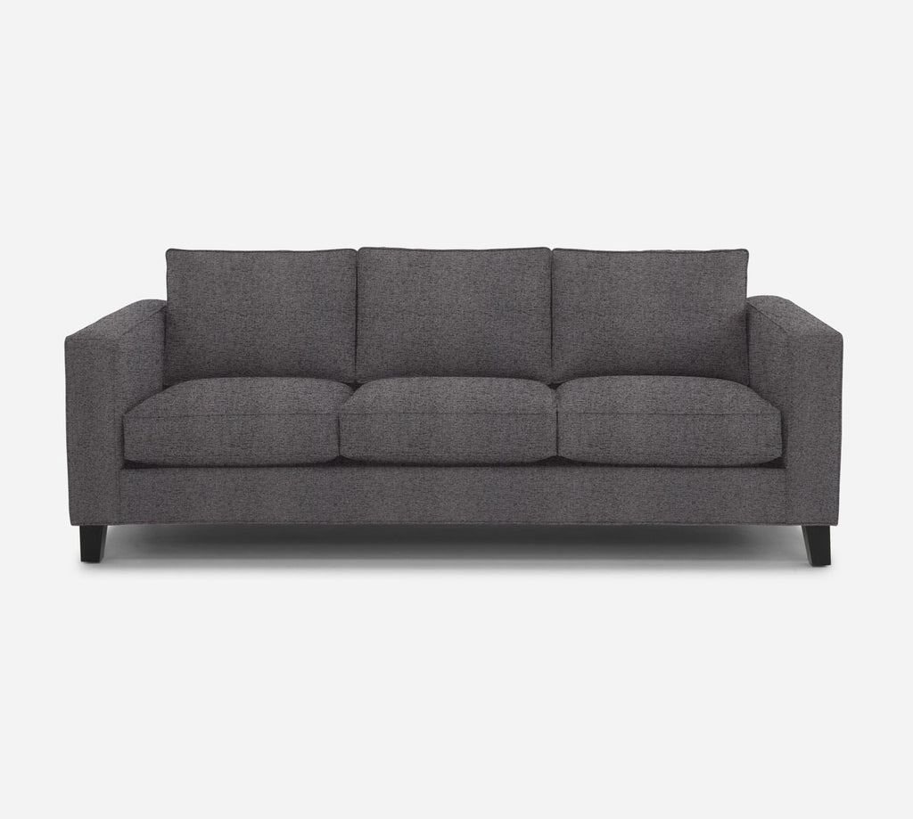 Remy 3 Seat Sofa - Theron - Concrete