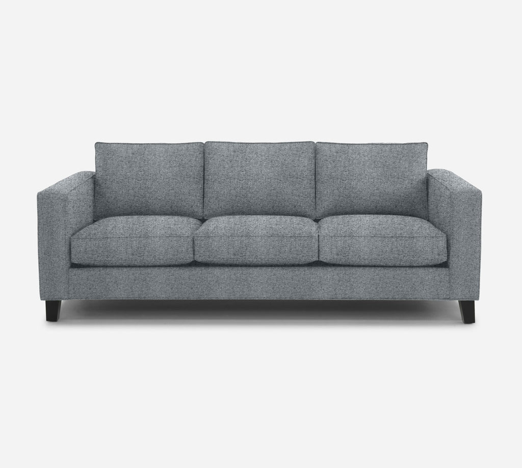 Remy 3 Seat Sofa - Theron - Haze