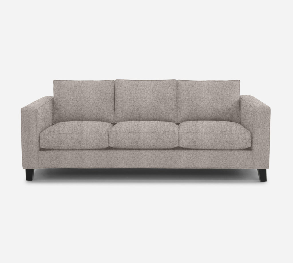 Remy 3 Seat Sofa - Theron - Oyster