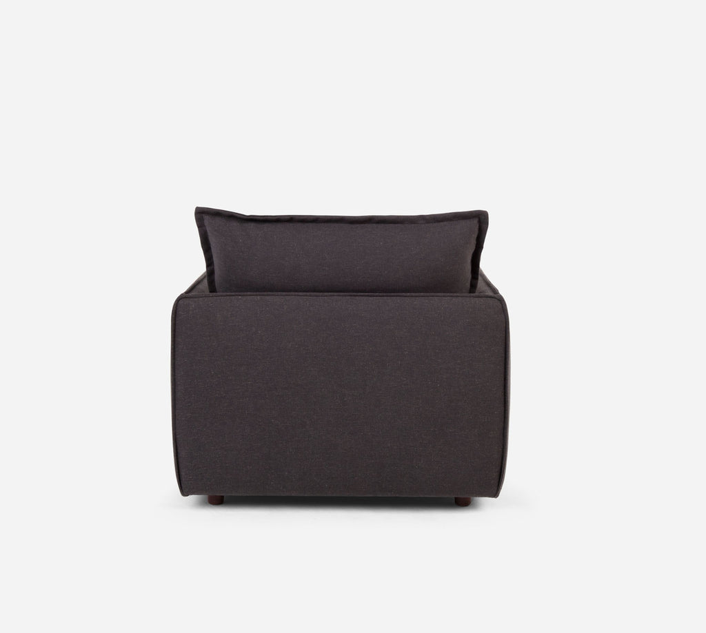 Lova Chair - Heritage - Charcoal