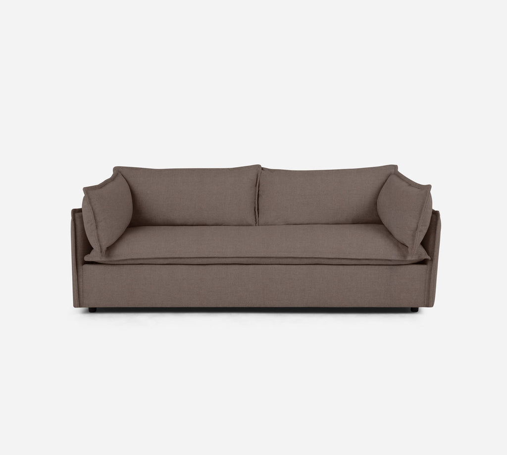 Lova Sofa - Heritage - Pebble