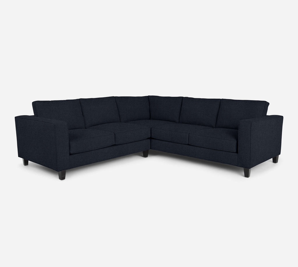 Remy LAF Corner Sectional - Coastal - Sailor