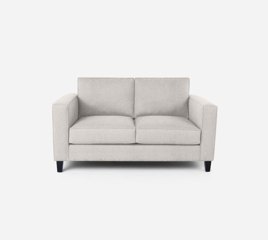 Remy Loveseat - Heritage - Ivory