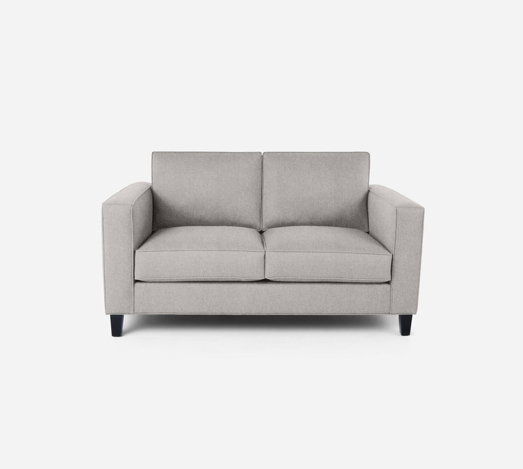Remy Loveseat - Kenley - Moondust