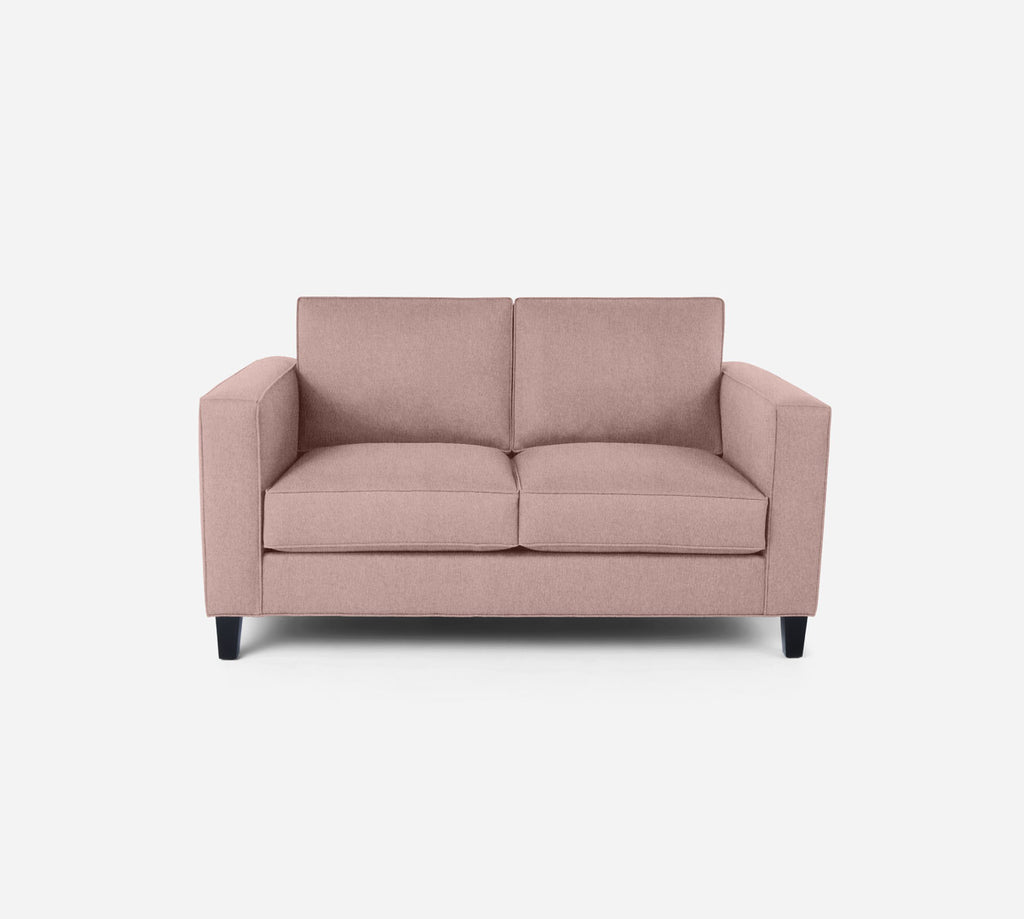 Remy Loveseat - Kenley - Quartz
