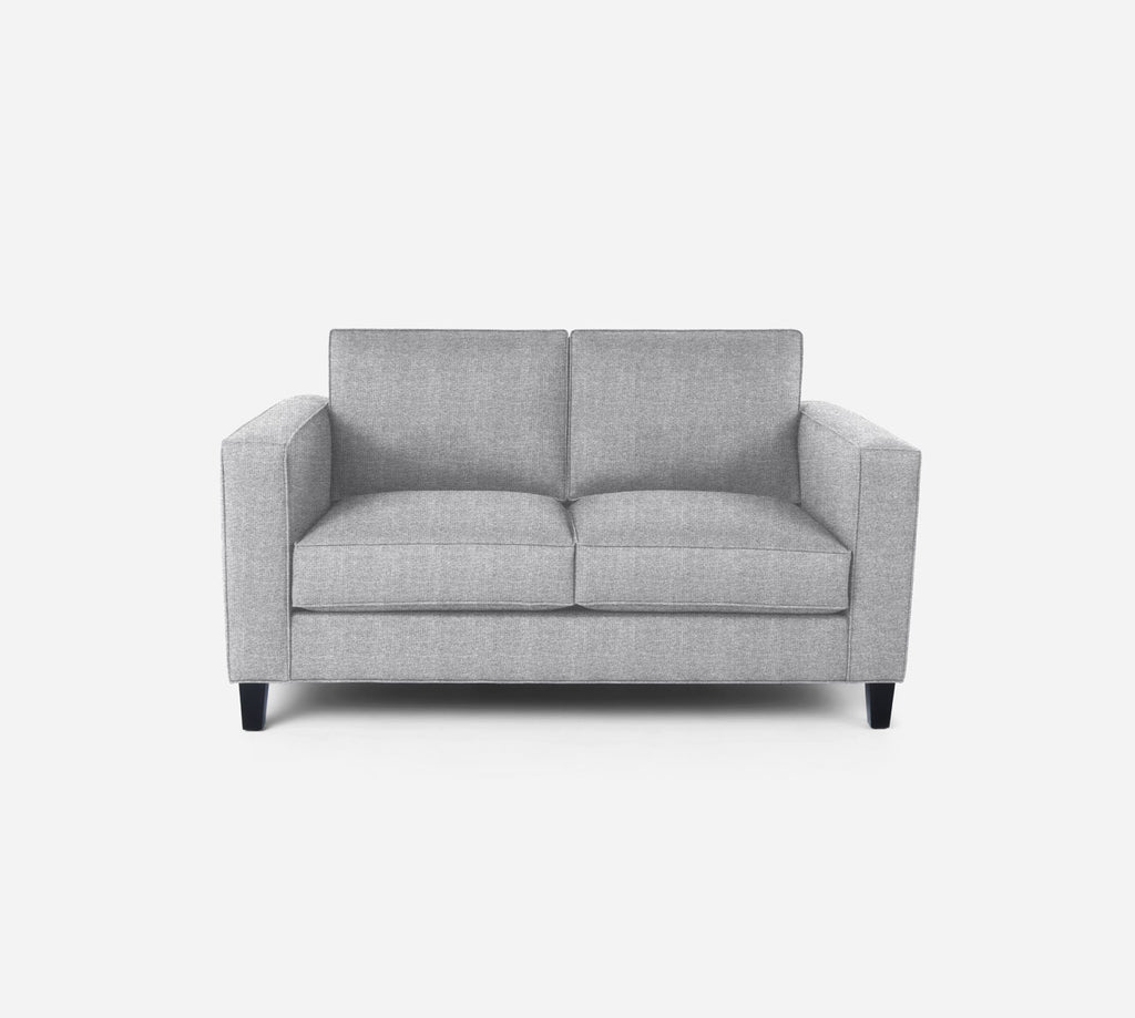 Remy Loveseat - Stardust - Domino