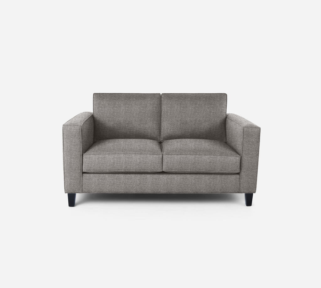 Remy Loveseat - Stardust - Fossil