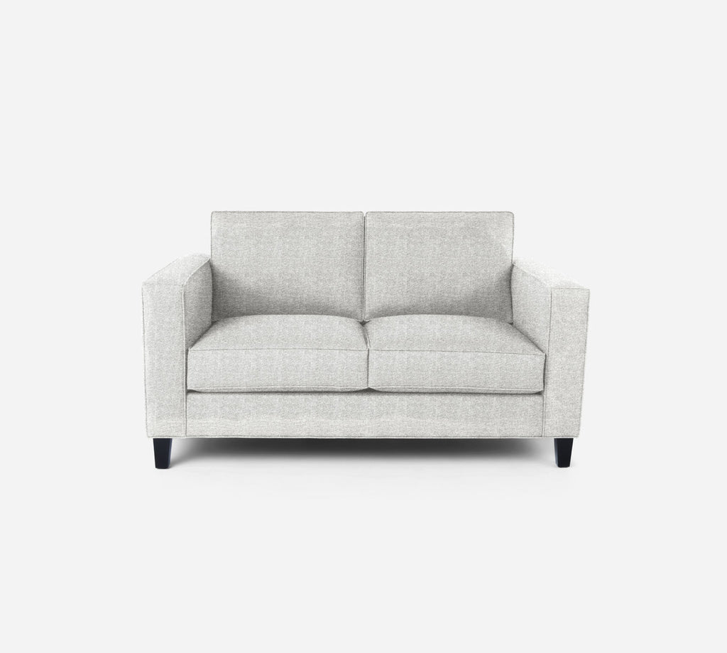 Remy Loveseat - Stardust - Ivory